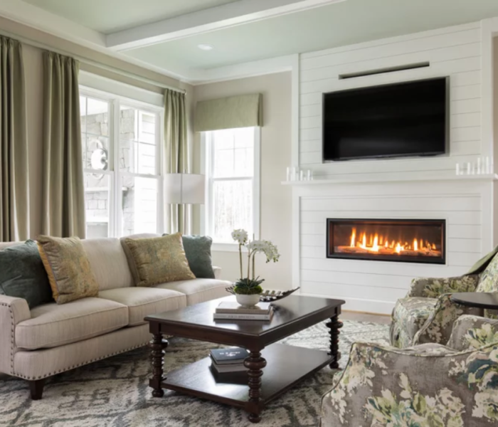 shiplap-fireplace-white-gray-accent-media-wall