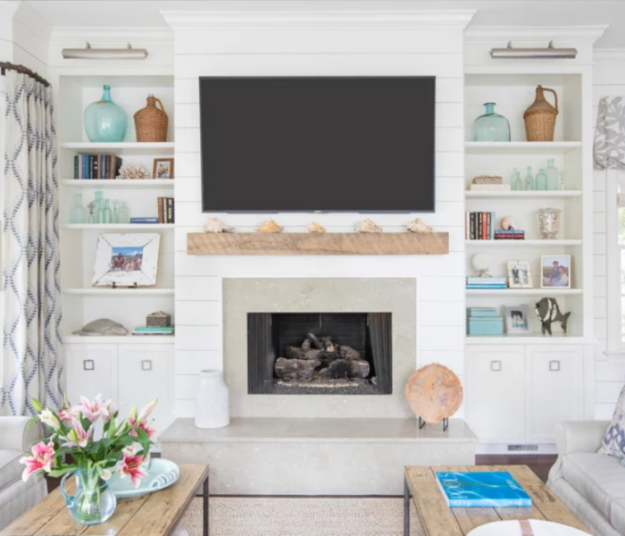 shiplap-fireplace-white-media-wall-room