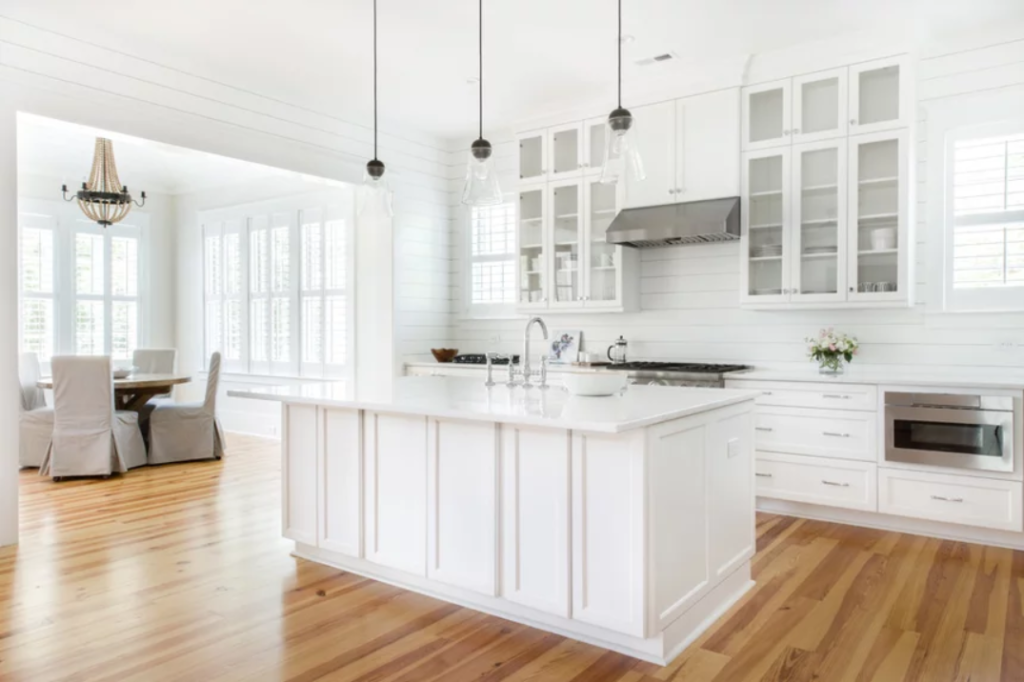 Kitchen Gallery The Shiplap