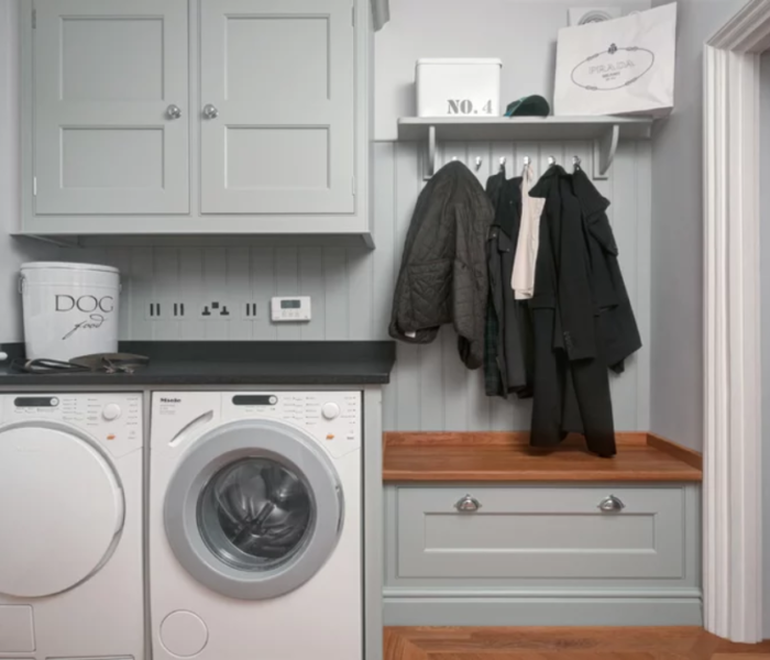 shiplap-laundry-gray-vertical-accent-wall